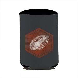 American Football Customize Cup sleeve