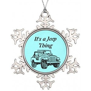 """Car""""Jeep""""Blue"" Metallic Souvenirs, 3 Inch"