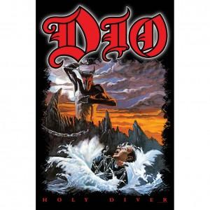 """Dio"" Customized Silk Print Poster 24"" x 36"""