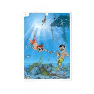 """""""Swim"""" PAD Case for IPAD AIR"""