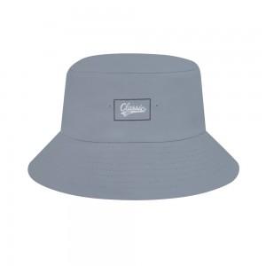 """Gray"" Adult Fisherman's Hat"