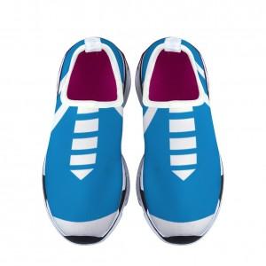 """""""arrow"""" blue Children's sports shoes"""