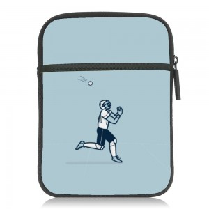 """Baseball"" Kindle Sleeves Bag"