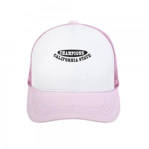 """Champion""  Adult Trucker Hat"