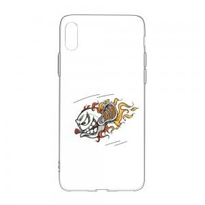 """Cartoon"" TPU Transparent Phone case for Mobile Phone"