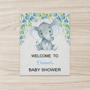 """Baby""""Elephant"" Vertical Foam Boards"