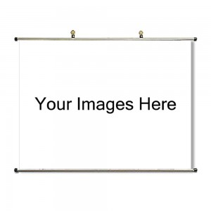 """customize"" Horizontal Canvas Modern Wall Art Pictures Signs"