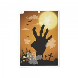 """Halloween""""Cuztomize"" PAD Case for IPAD AIR"