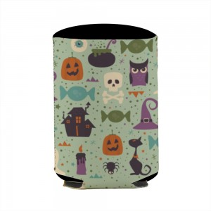 """Halloween""""Customize"" Cup sleeve"