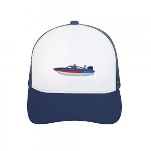 """Boat"" Adult Trucker Hat"