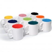 """Dinosaur"" Color mug Inside, 11oz"